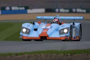 Audi R8 Gulf Racing