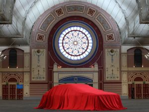 Best British Car Ever countdown