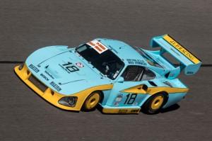 united autosports porsche 935