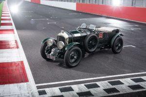 Bentley Birkin 'Blower'