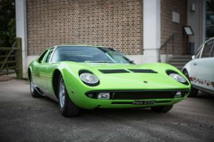1969 Lamborghini Miura S provided by Cheshire Classic Cars_JHW