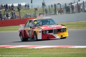 BMW Silverstone Classic J