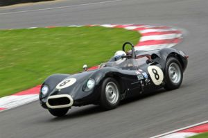Brian Lister Cup