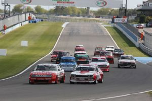 Historic Touring Car Challenge (HTCC)